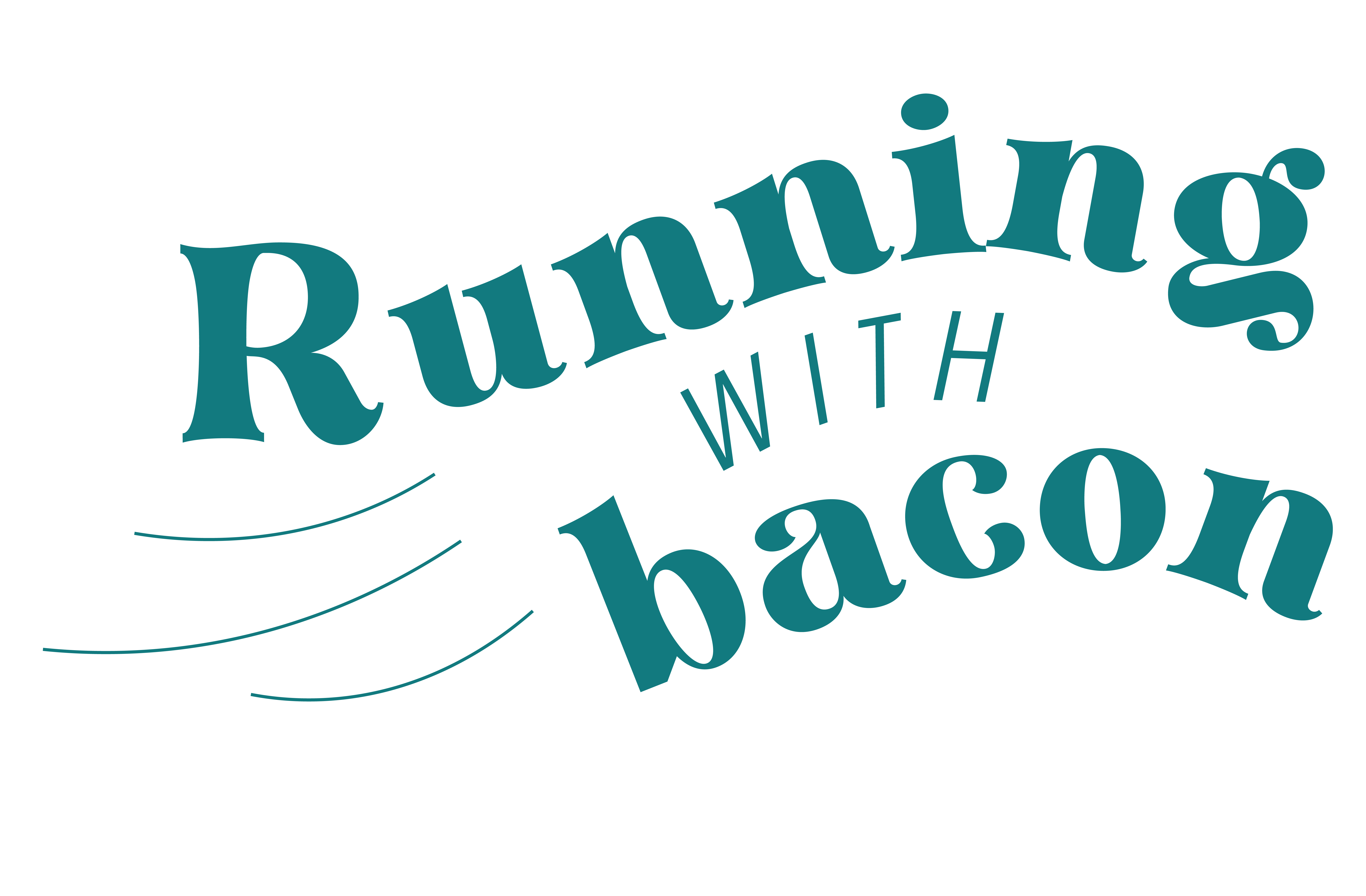Running With Bacon
